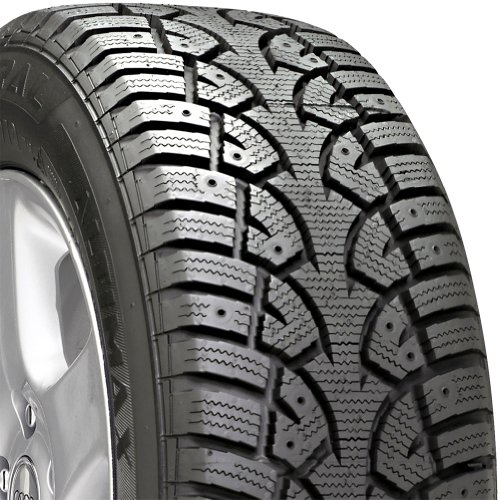General AltiMAX Arctic Winter Tire - 265/70R17 121Q