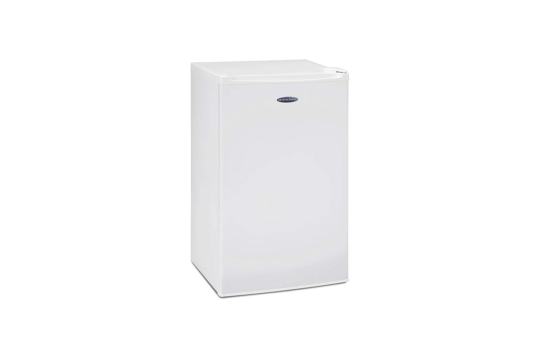Iceking RL112W White 89 Litre Larder Fridge [Energy Class A+]