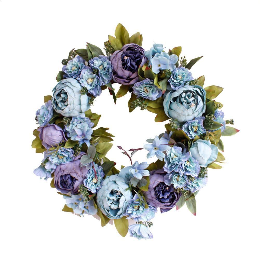 Luckycyc-Peony-Artifical-Garland-Door-Hanging-Decoration-Wedding-Flower-Photography-Wedding-Flower-Wreath-Living-Room-Floral-Decoration