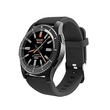 No.1 G8 Smartwatch Bluetooth 4.0 recordatorio de Mensaje de ...