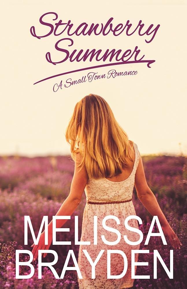 Strawberry Summer Melissa Brayden product image