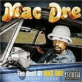 Best of Mac Dre 3 [Importado]