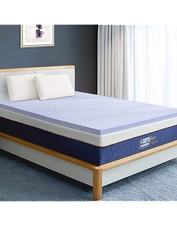 Protectores de colchón para cama | Amazon.es