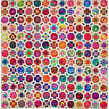 Kim Mclean Quilt Patterns.Amazon Com Kim Mclean Salute To Levens Hall English Paper