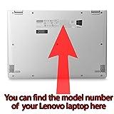 """mCover Hard Shell Case for 15.6"""" Lenovo Yoga 720"""