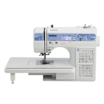 Amazon Brother Sewing Machine 40Stitch Computerized Sewing Enchanting Brother Sewing Machine Amazon