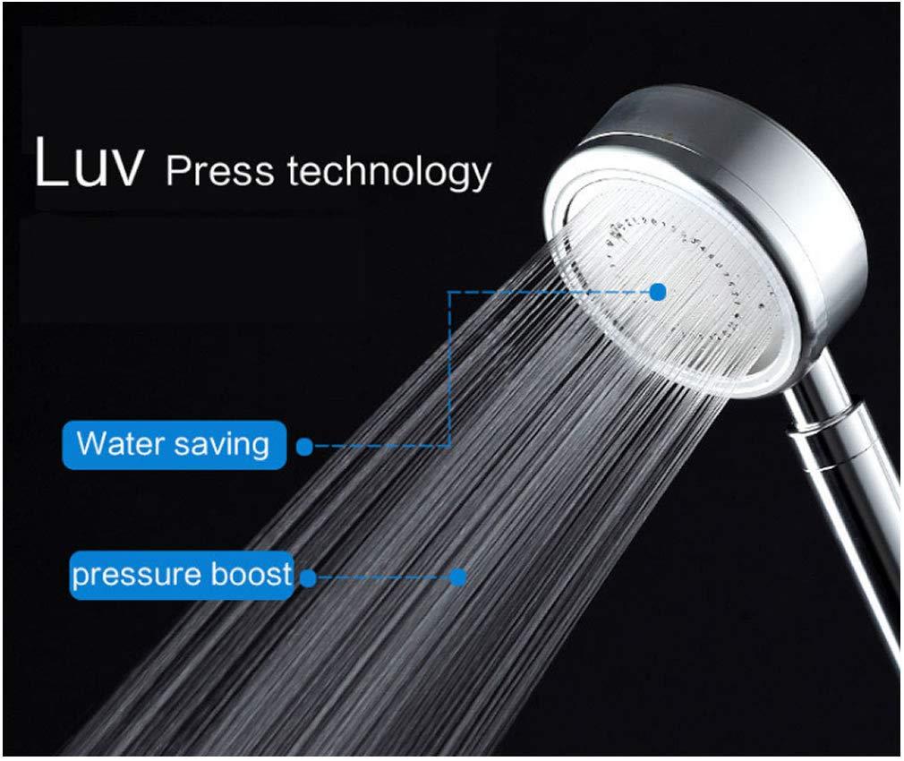 smardy PureLux F801 filtre robinet pour eau potable 1000 litres filtre charbon actif avec adaptateur de raccordement c/éramique lavable 2 niveaux