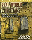 Real World Christians, Abingdon, 0687020387