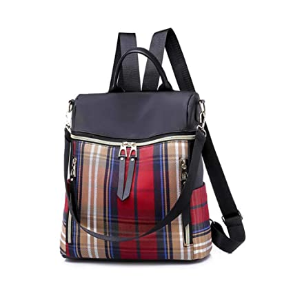 56a0b4800388 GAOLIQIN Women s Outdoor Travel Backpack Bag ,2018 and Winter Ladies Messenger  Bag,Casual Fashion
