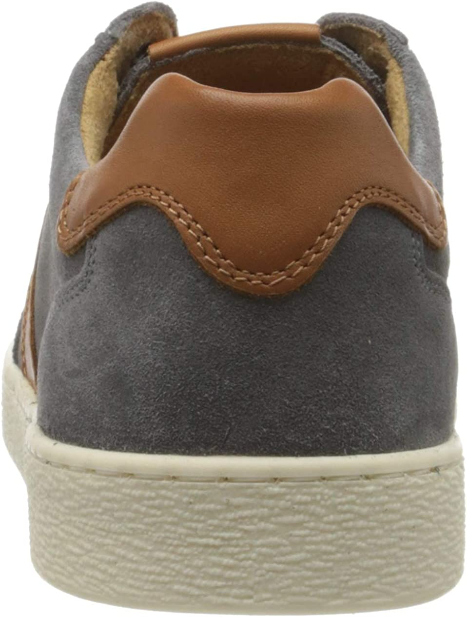 camel active Tonic, Sneakers Basses Homme Multicolore Ash Nature 07