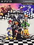 limited edition ps3 console - Kingdom Hearts HD 1.5 Remix - Limited Edition - Playstation 3