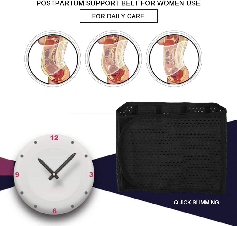Fascia per Il Recupero del Supporto di maternit/à per Il Supporto alla maternit/à Post-Partum Femminile Dopo Il Parto TMISHION Fascia per Il Parto Dopo Il Parto