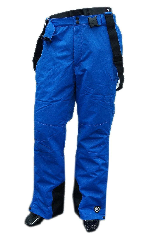 Killtec Tasos Skihose Funktionshose Pants blau