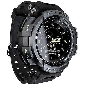 MK28 Sport Smart Watch Life Waterproof Bluetooth Call ...