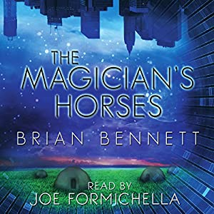 The Magician's Horses Audiobook