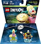 Warner Bros Lego Dimensions Simpsons...