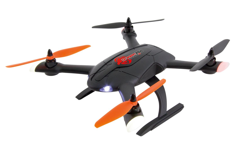 XciteRC - Dron cuadricóptero15004050 Dragon 250 RTB. Ready-to-Bind ...