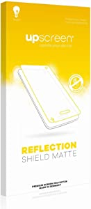 upscreen Reflection Shield Matte Screen Protector for Acer C720 29552G01aii, Matte and Anti-Glare, Strong Scratch Protection, Multitouch Optimized