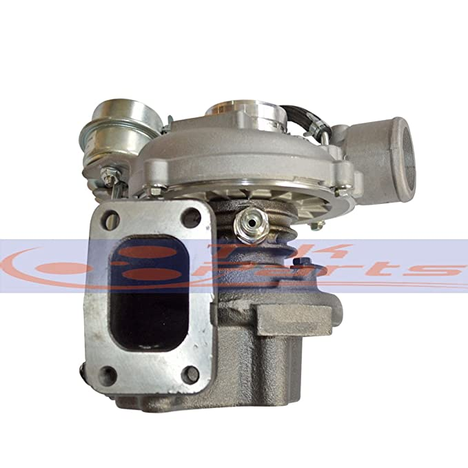 Amazon.com: TKParts New TD04L 49377-07000 53039880075 751578-0001 Turbo Charger For IVECO Commercial Daily 99-03 Opel Movano;Renault Master 2.8L: Automotive