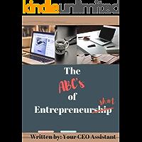 The ABC's of Entrepreneursh#t