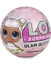 LOL Surprise - Glam Glitter (Giochi Preziosi LLU49000)