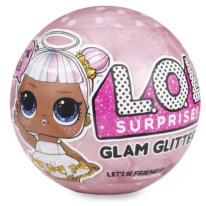 Migliori.io LOL Surprise Glitter - Giochi Preziosi