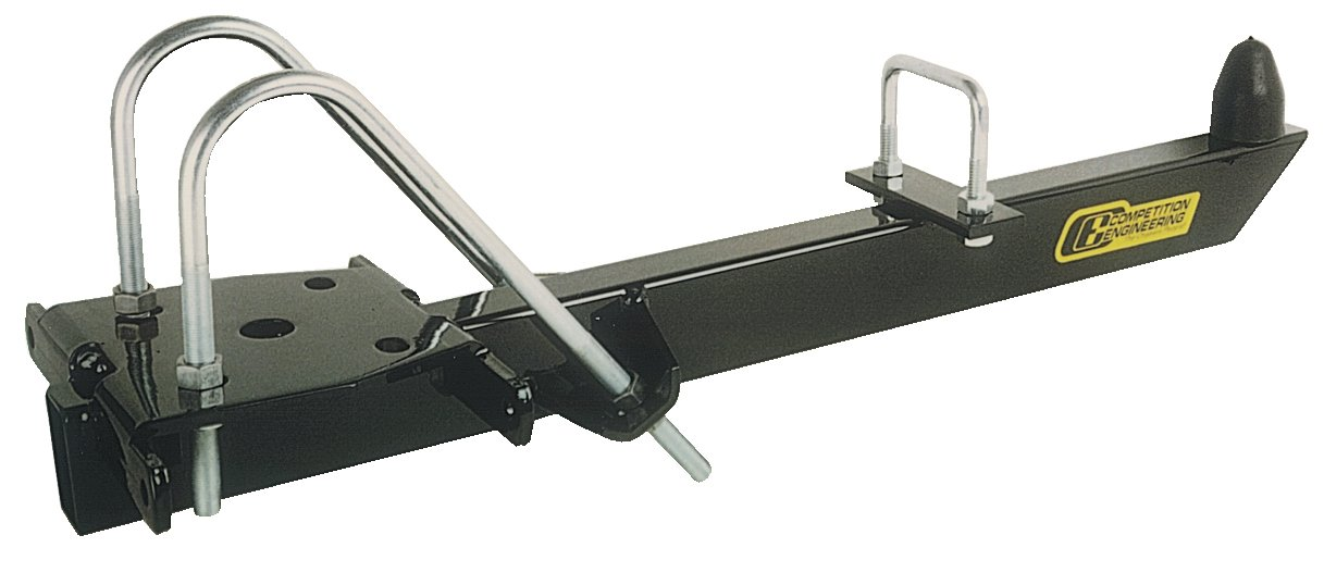 Competition Engineering C2109 Leaf Spring Traction Bar