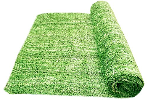Artificial Grass Area Rug - Grass Height: 0.4