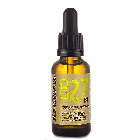 Naissance Vitamina E Extra Fuerte n. º 827 (Aceite) - 30ml - 29.500