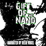 Gift of the Nanos | DB Rhys