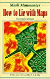 How to Lie with Maps, Monmonier, Mark, 0226534200