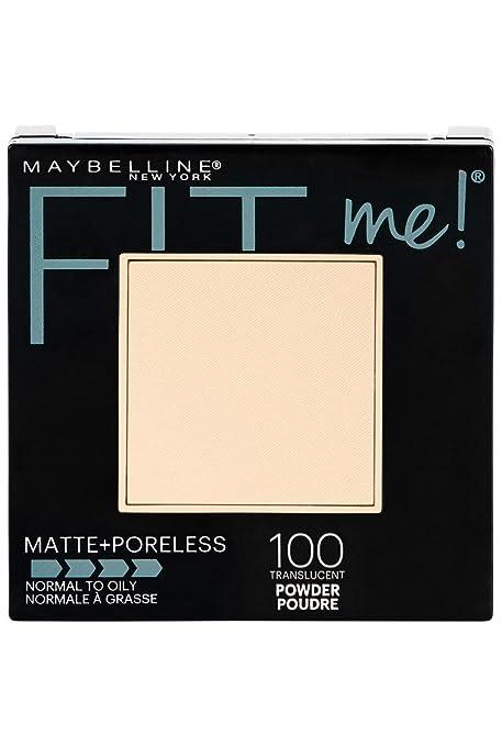 Maybelline New YorkFit MeTranslucent Matte