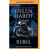 Rebel (Wolfes of Manhattan, 1)