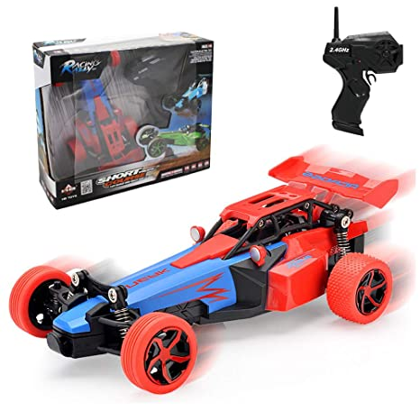Car Toys For 5 10 Year Old Boys JoyJam RC Race Remote Control