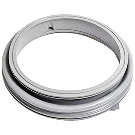Sello de goma para puerta de lavadoras Samsung, de Spares2go ...