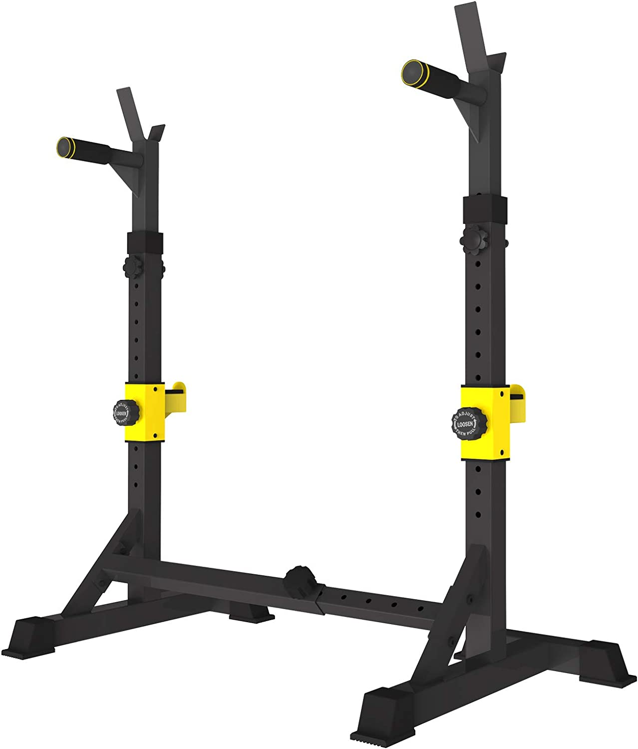 Weight Bench Adjustable Barbell Rack Free Shipping Brand New Condition