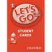 Let's Go 4/E: 1 Student Cards