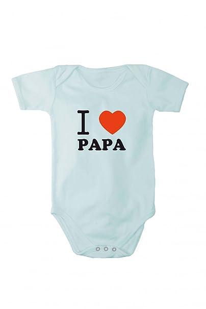 Fabio Farini Body mameluco Te amo papa En diferentes idiomas ...