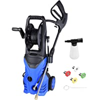 Yescom 2030PSI 1.8GPM Electric Power Pressure Washer