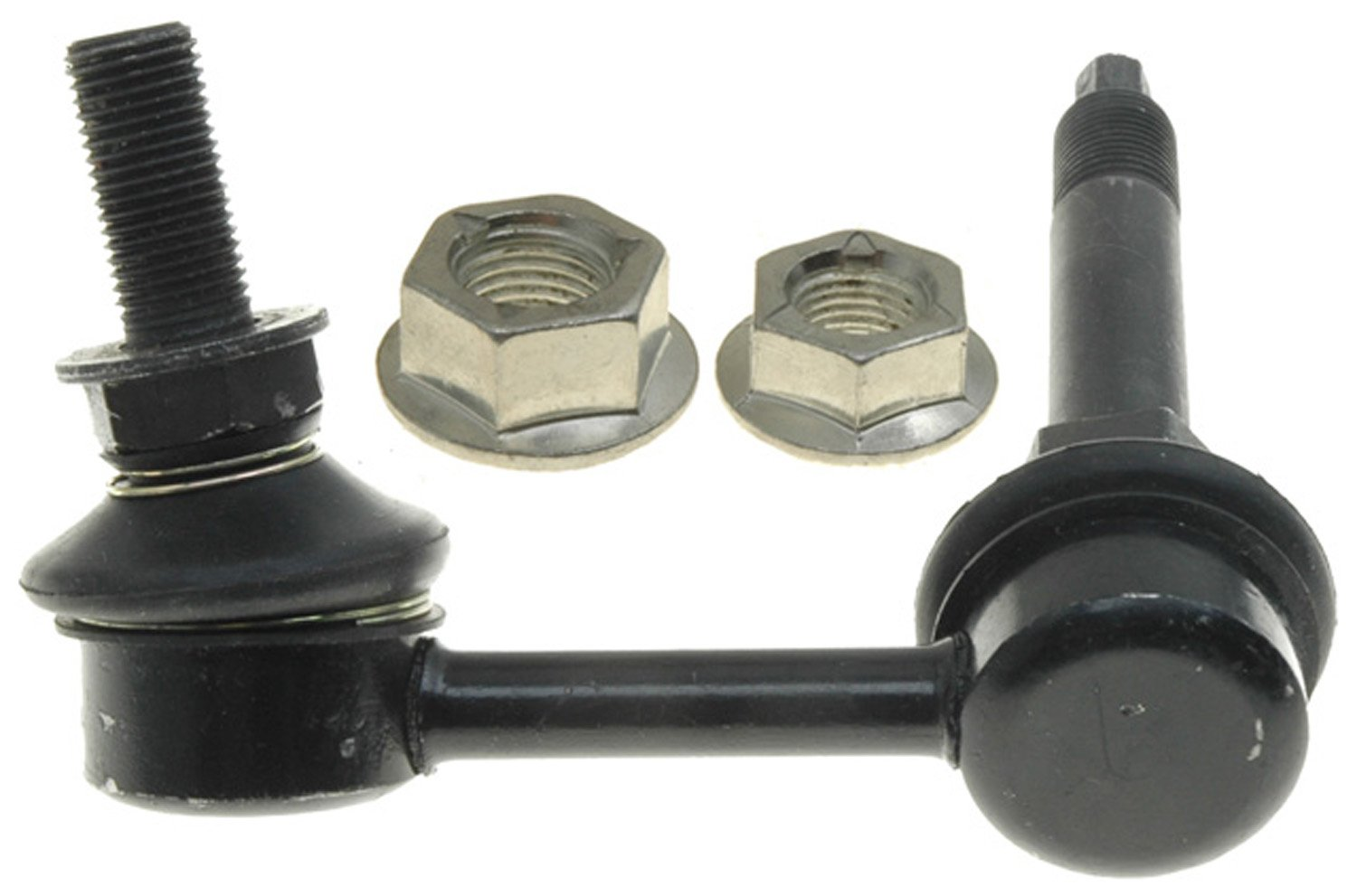 ACDelco 45G20756 Professional Front Driver Side Suspension Stabilizer Bar Link Kit with Hardware