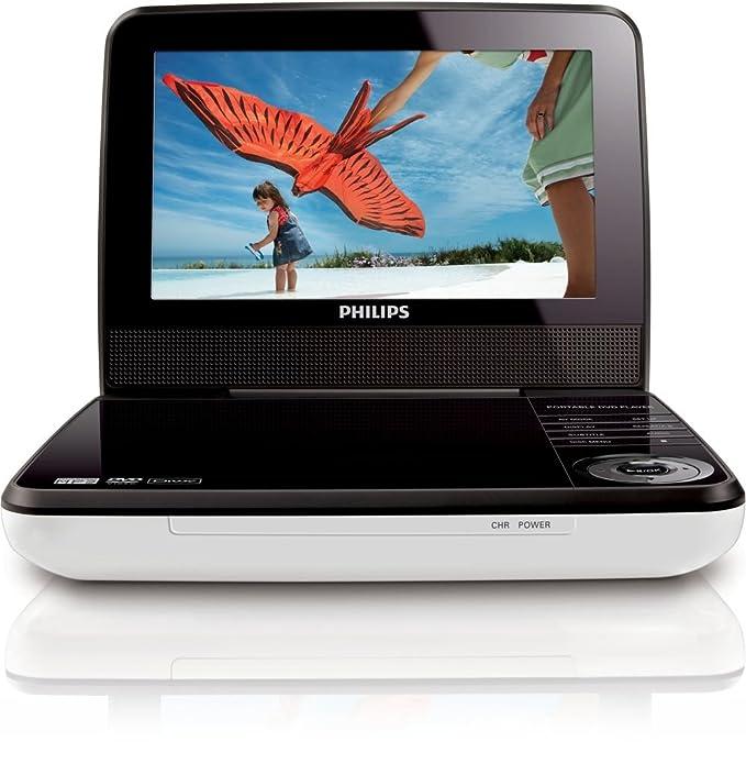 115 opinioni per Philips PD7030 Lettore DVD