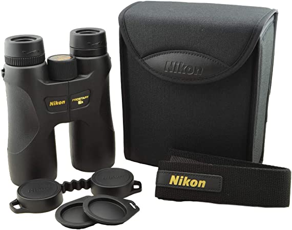 Amazon.com: Nikon 16003 10x42 ProStaff 7S Binocular All ...
