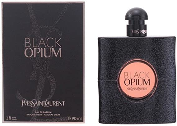 Perfume Mujer Black Opium Yves Saint Laurent EDP: Amazon.es: Ropa y accesorios