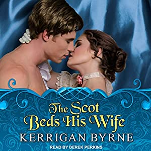 The Scot Beds His Wife Audiobook