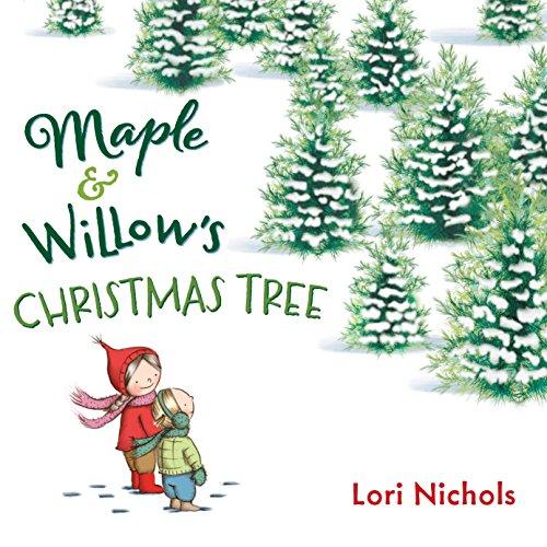 Maple & Willow's Christmas Tree (Willow Tree)