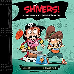 Shivers! Audiobook