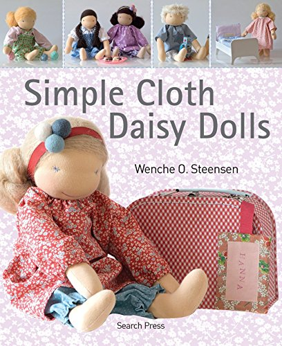 Simple Cloth Daisy Dolls for sale  Delivered anywhere in USA