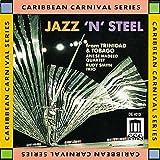 Jazz N Steel From Trinidad & Tobago