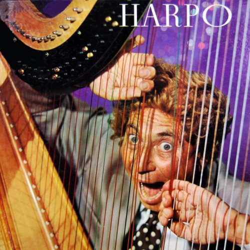 Harp Gifts