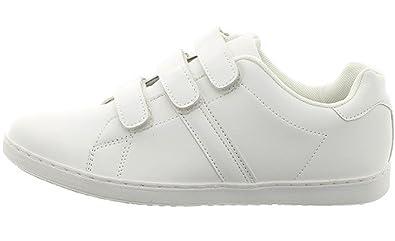 Reservoir Sport À Shoes Scratch Basket Blanche 38Blanc P8kXn0wO